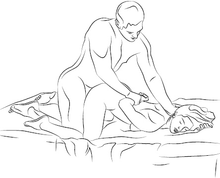 в картинках сексуальные позы