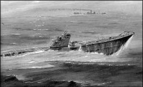 История подводных лодок 1624-1904 - i_227png