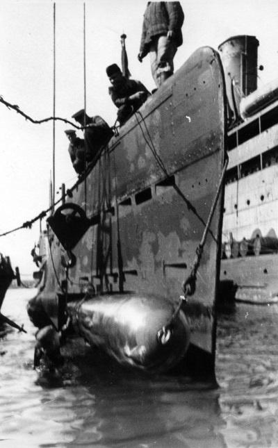 фильмы о советских подводных лодках во время вов