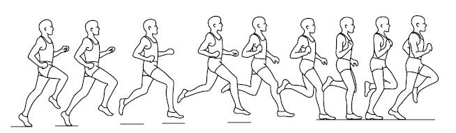 Препараты для облегчения бега на большие дистанции