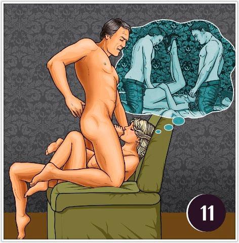 методики секс