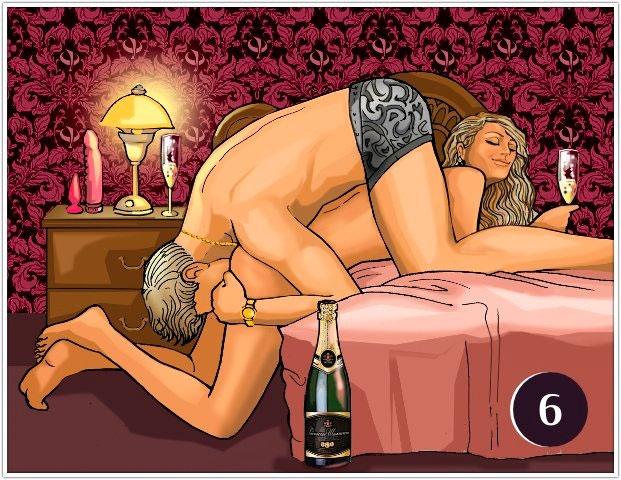 Онлайн игры играть секс в постели
