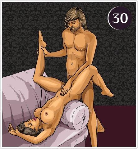 Секс позиции blog
