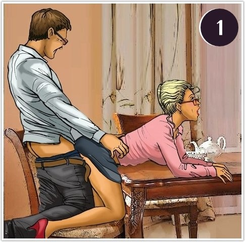 Позы секса на кресле онлайн