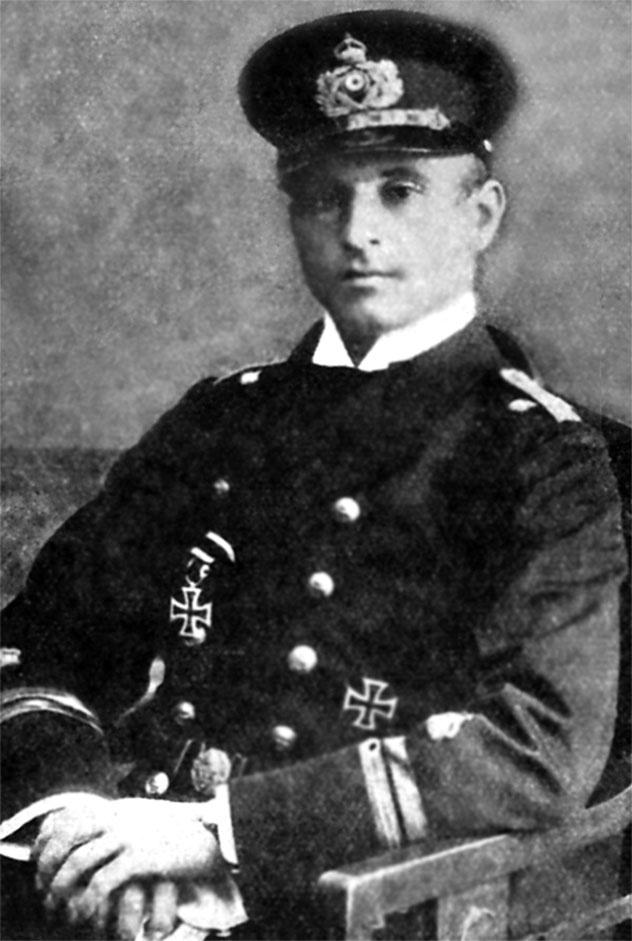 а гайер германские подводные лодки в войну 1914 1918 гг