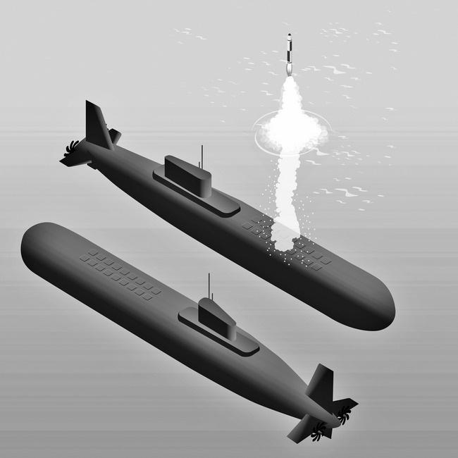 подводные лодки не без;  игорем прокопенко