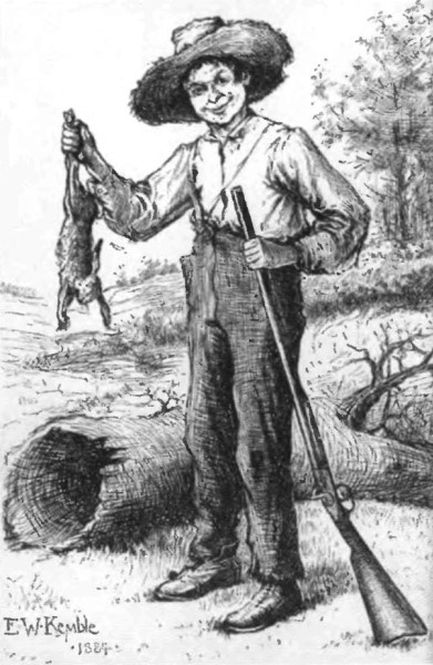 "an analysis of the birth of american satire in the book the adventures of huckleberry finn by mark t The adventures of huckleberry finn as ""the book is mark twain at his hypocrisy of american racism by."